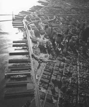 Removing Freeways  Restoring Cities